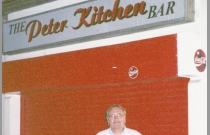 Peter Kitchen Photo